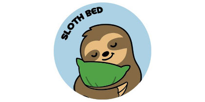 Sloth Bed