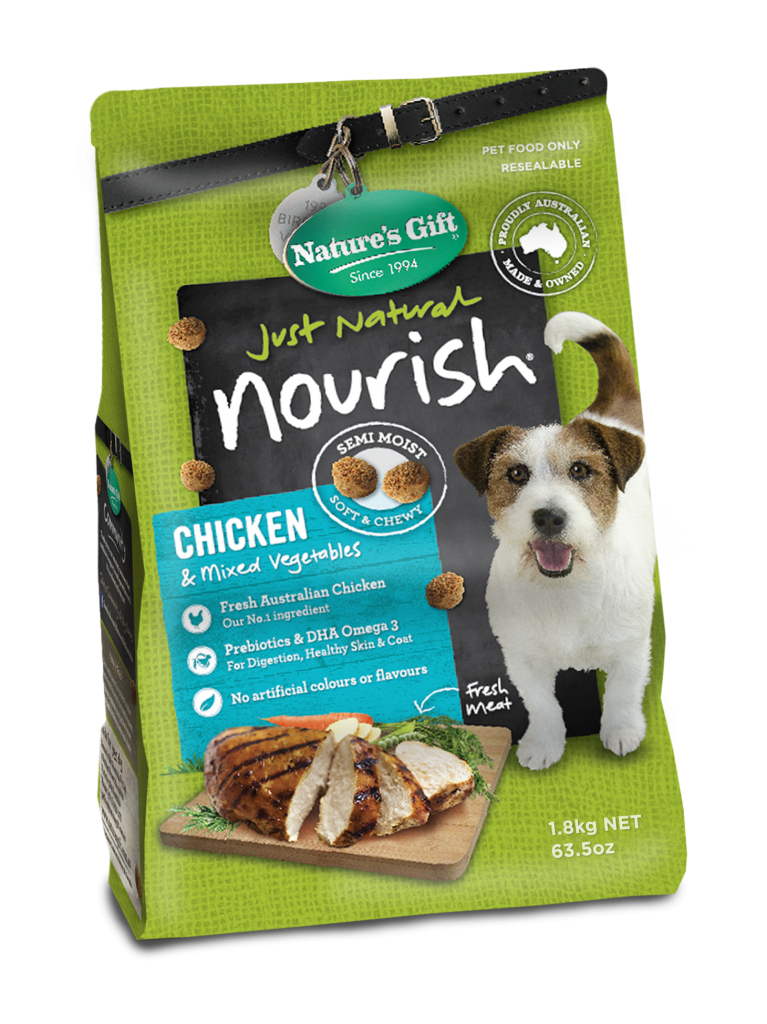Low Carb Dog Food Yeast