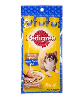 Pedigree - Biggest online pet supplies in Thailand